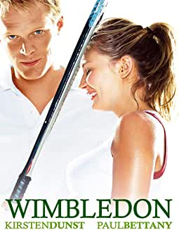 Wimbledon Film - Spiel, Satz, Liebe